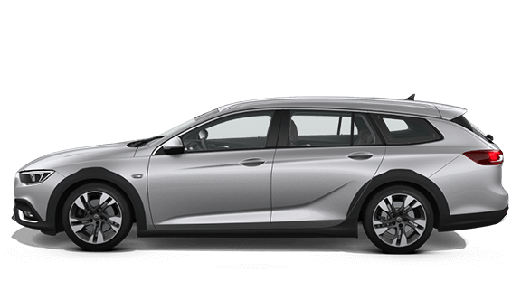 Opel, Insignia Country Tourer